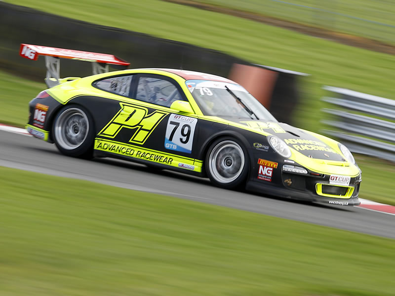 Oulton Park International