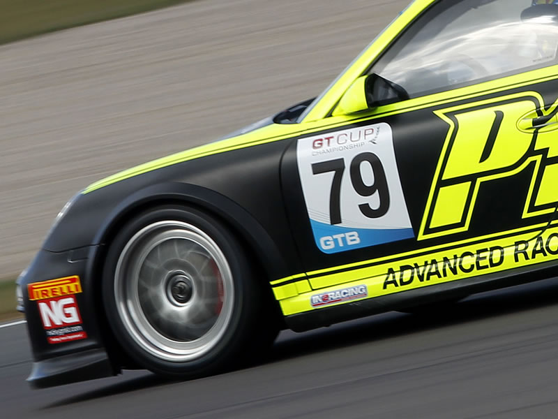 Donington Park GP