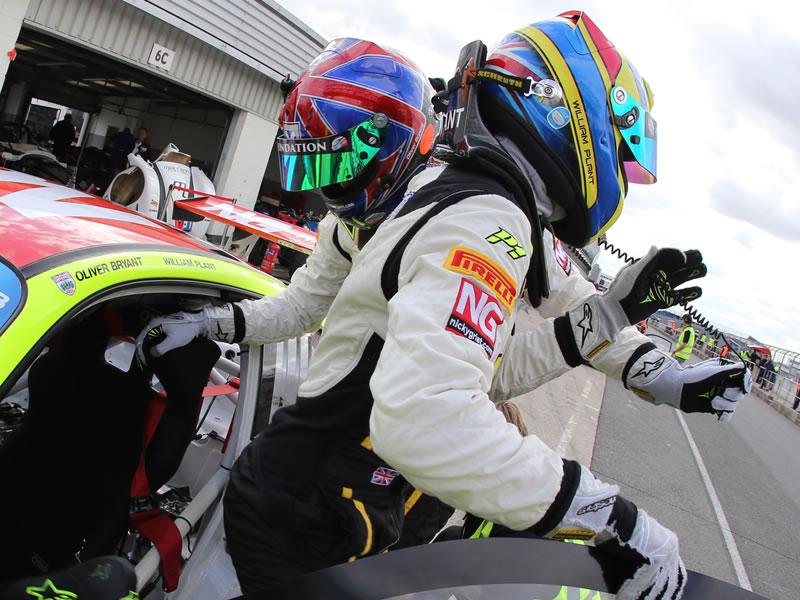 Silverstone GP II