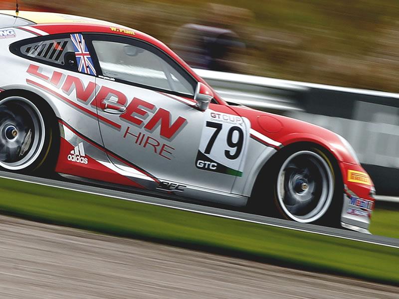 GT Cup Oulton Park